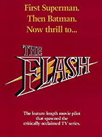 The Flash- Seriesaddict